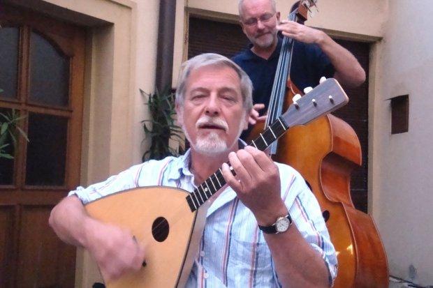 Hraní v Čase - léto 2010