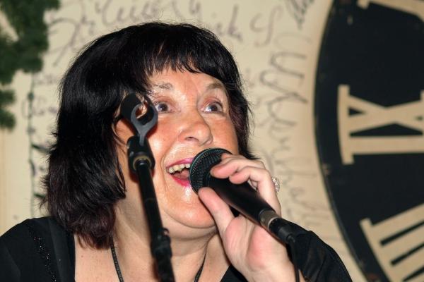 Jitka Vrbová